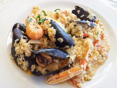 Annunci Cogefim ristorante in vendita a Marina di Carrara