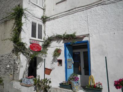 Annunci Cogefim hotel in vendita a Ischia