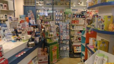 Annunci Cogefim attività sanitaria in vendita a Andria