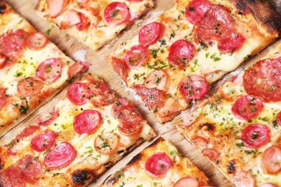Annunci Cogefim pizzeria al taglio in vendita in provincia di Olbia