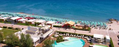 Annunci Cogefim hotel in vendita a Fano