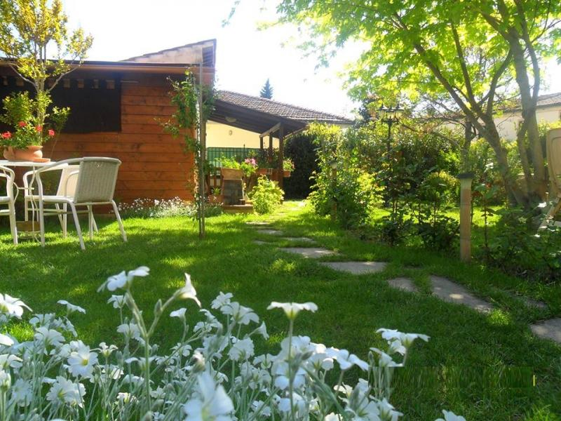 Annunci Cogefim casa vacanze in vendita a Montespertoli