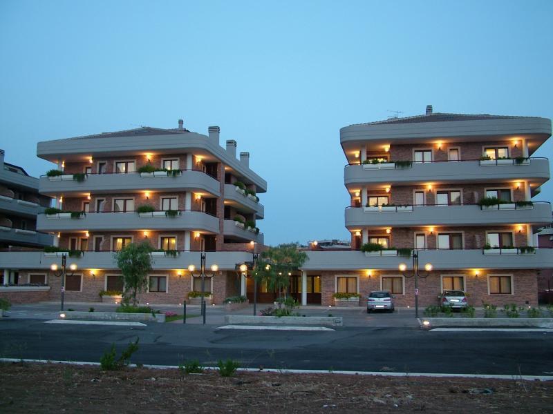 Annunci Cogefim residence hotel in vendita in provincia di Roma