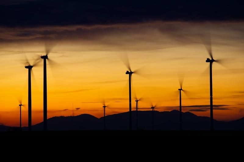 Annunci Cogefim quote settore eolico in vendita in Puglia