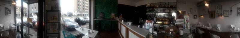 Annunci Cogefim bar tavola fredda in vendita a Monza