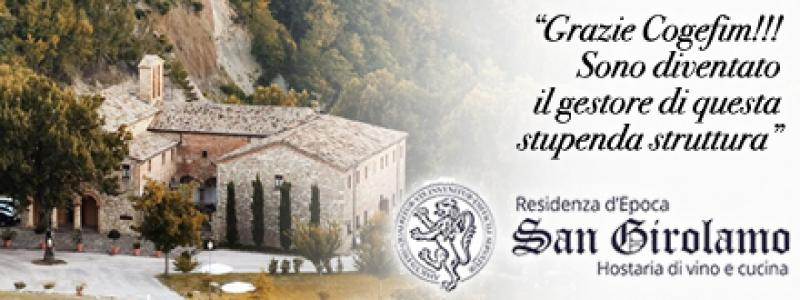 Residenza San Girolamo