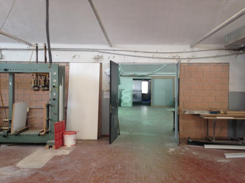Annunci Cogefim immobile industriale in provincia di Varese